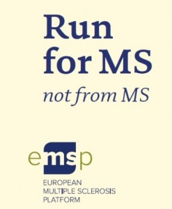 Run for MS brochure