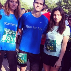 run for ms madrid